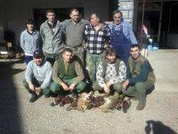 Lovačka sekcija Stenjevac