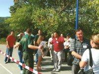 Specijalka goniča i ptičara 29.09.2012.godine