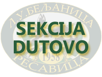 Lovačka sekcija Dutovo