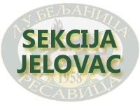 Lovačka sekcija Jelovac