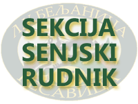 Lovačka sekcija Senjski Rudnik