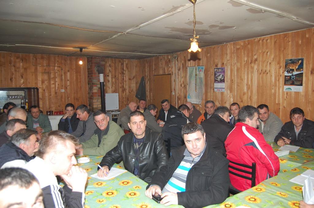 Izborna Skupština 10.02.2014.